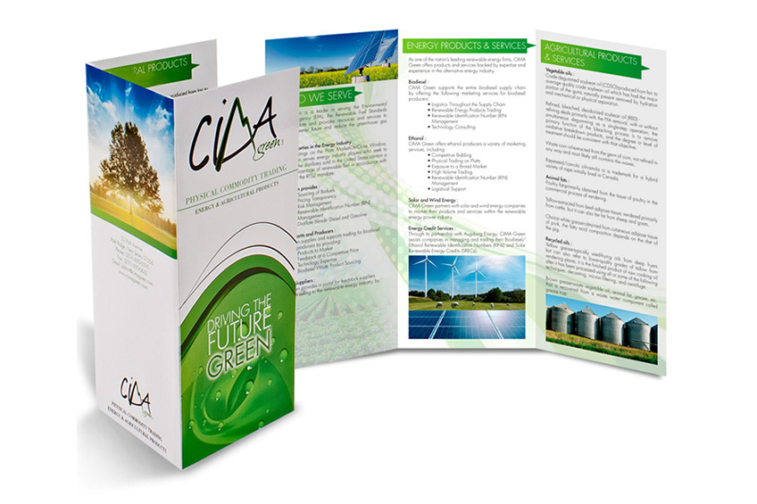 in-to-gap-leaflets-brochures